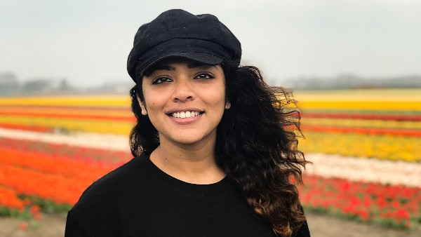Rima Kallingal Becomes First Mollywood Actor To Launch NFT Project, Shares Her Artwork- The Insurgent Bloom