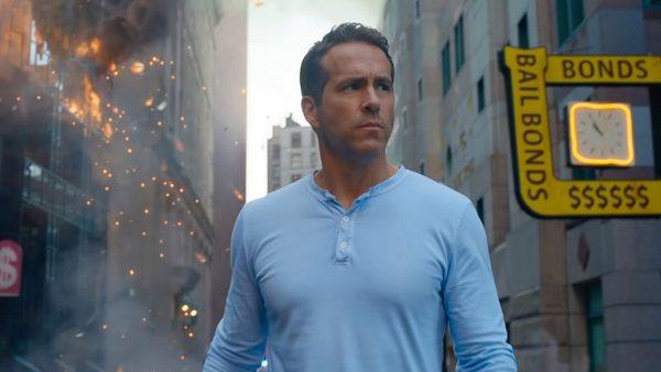 Free Guy: Release Date & Time Of Ryan Reynolds' Comedy Sci-Fi Film
