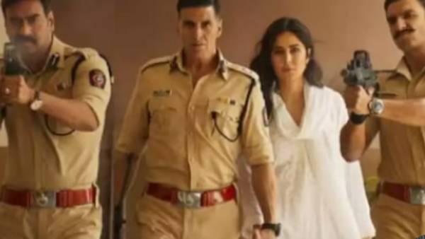Akshay Kumar Starrer Sooryavanshi Scheduled To Release On Netflix On THIS Date