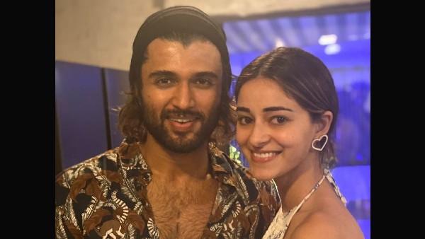Vijay Deverakonda Says Ananya Panday Has Done A Splendid Job In Liger; 'Everyone Is Going To Love Her'