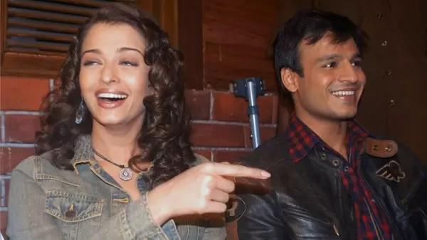 When Aishwarya Rai Said Vivek Oberoi Is A 'Brat'