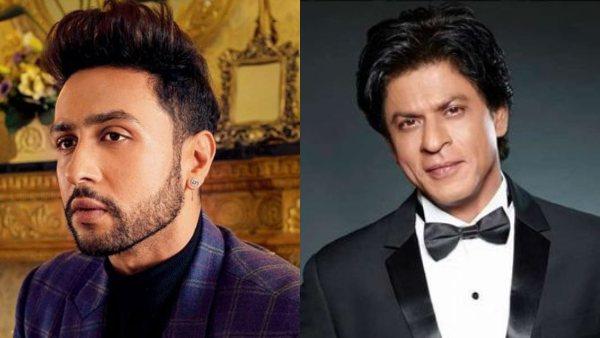 Adhyayan Suman Says Shah Rukh Khan's Family Does Not Deserve Scrutiny