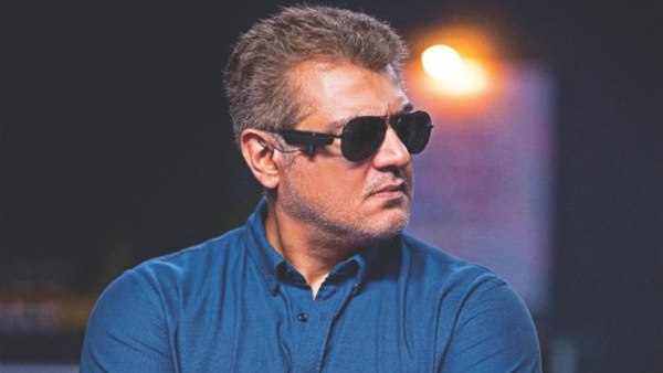 Ajith Kumar Will Not Have A Love Interest In Valimai, Confirms Director H Vinoth