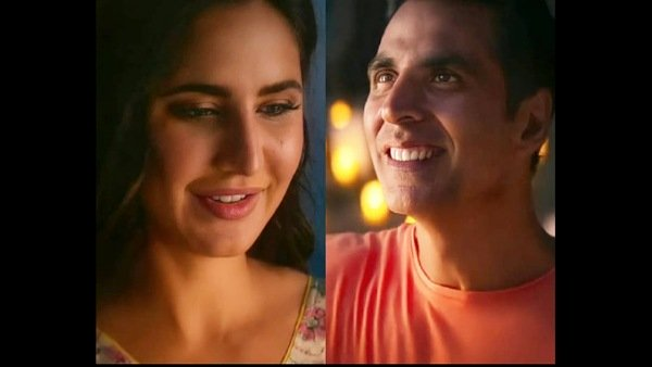 Sooryavanshi Song Mere Yaaraa Teaser: Akshay Kumar And Katrina Kaif's Dreamy Chemistry Is A Visual Delight
