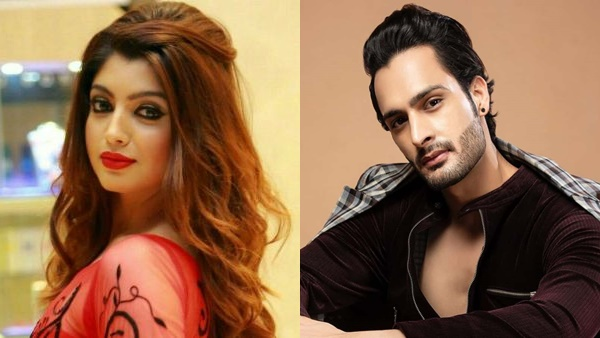 Bigg Boss 15: Akanksha Puri Is In Love With Dr Umar Riaz; Says 'I Don't Mind Falling Sick Everyday'