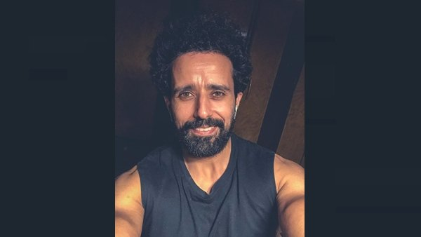 EXCLUSIVE! Suraj Aur Saanjh Star Anil Charanjeett: I Was Looking Like A Baba During The Lockdown