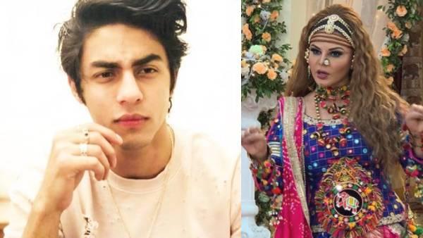 राखी सावंत ने अपने प्रशंसकों से की आर्यन खान की जमानत के लिए प्रार्थना, देखें वीडियो