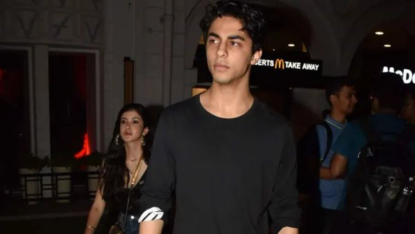 Aryan Khan's Bail Plea To Be Heard Today, NCB Submits Drugs Related Chats In Court