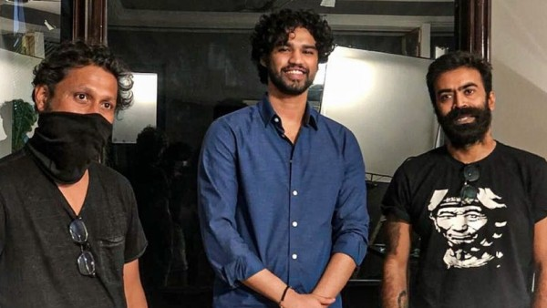 Shoojit Sircar Reveals Why He Cast Babil In His Next Film