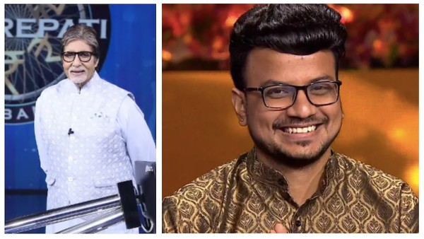 KBC 13: Can You Answer The Rs 12.5 Lakh Question That Stumped Contestant Anuj Agarwal On The Show?