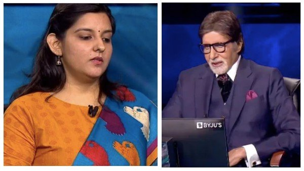 KBC 13: The Rs 12.5 Lakh Question That Stumped Insia Arora