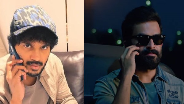 Dulquer Salmaan Watches Bhramam, His Instagram Exchange With Prithviraj Leaves Fans Intrigued!