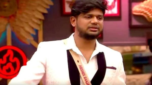 Bigg Boss Tamil 5 Elimination Today: Abhishek Raaja Is Evicted From The Kamal Haasan Show