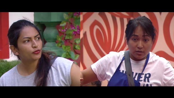 Bigg Boss 5 Telugu: Sweta Varma And Anee Get Into A Heated Argument, Latter Says She Has Lost Her Daughter