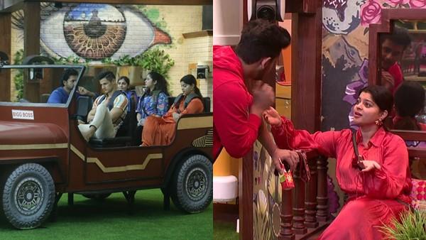 Bigg Boss Marathi 3 Nominations: THESE 8 Housemates Get Nominated; Adish Vaidya & Sneha Wagh Fight