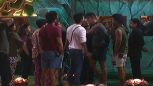 Bigg Boss Marathi 3: Adish Vaidya Uses Power Card And Fights With Jay Dudhane
