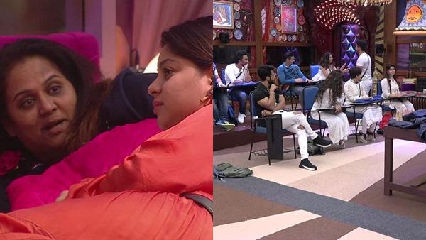 Bigg Boss Marathi 3: Surekha Kudachi Gets Emotional; Utkarsh Shinde & Trupti Desai Fight