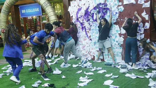 Bigg Boss Marathi 3: Housemates Get Into Physical Fight; No Captain This Week Again