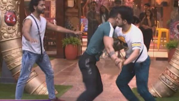 Bigg Boss Marathi 3: Adish Vaidya Calls Jay Dudhane 'Dog'; Mira Becomes First Contender For Captaincy