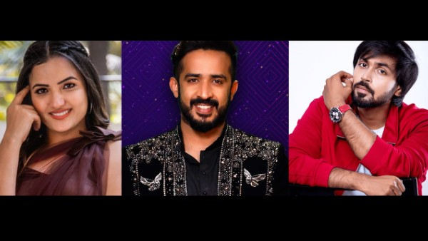 Bigg Boss 5 Telugu Nominations This Week: Siri, Maanas, Ravi And 3 Others Nominated!