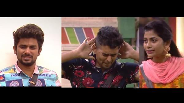 Bigg Boss 5 Telugu: Worst Performer Nomination Gets A Twist, RJ Kajal Sent To Jail!