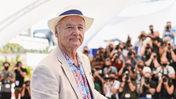 Bill Murray Reveals He Is Part Of Ant-Man And The Wasp: Quantumania