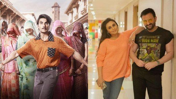 Bunty Aur Babli 2, Prithviraj, Jayeshbhai Jordaar & Shamshera Set To Stream On Amazon Prime Video