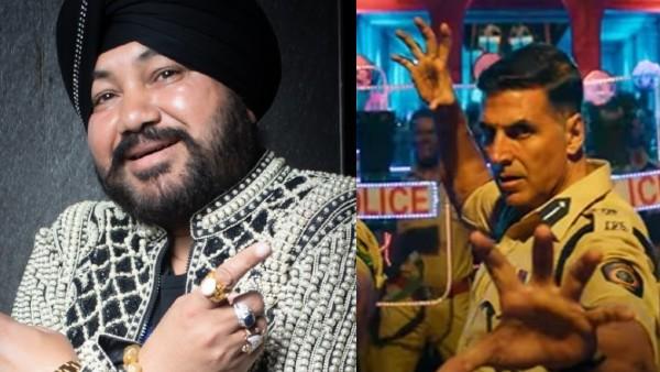 EXCLUSIVE! Daler Mehndi Opens Up On Singing Sooryavanshi Song Aila Re Aillaa