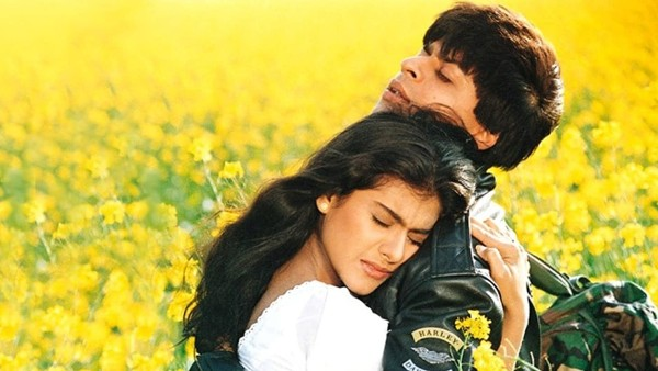 Kajol Celebrates 26 Years Of Dilwale Dulhania Le Jayenge With A Special Post