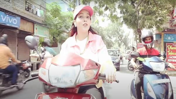 Dhinchak Pooja's New Song 'Dilon Ka Shooter 2.0' Out! Twitterati Troll Viral Song; See Tweets