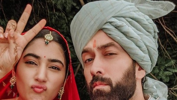 Bade Achhe Lagte Hain 2: Disha Parmar Reacts To People Comparing It To Season 1