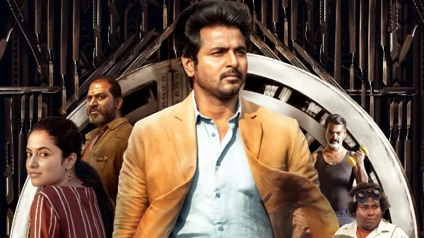 Doctor Movie Day 1 Box Office Collection: Sivakarthikeyan-Priyanka Mohan's Film Is Off To A Flying Start
