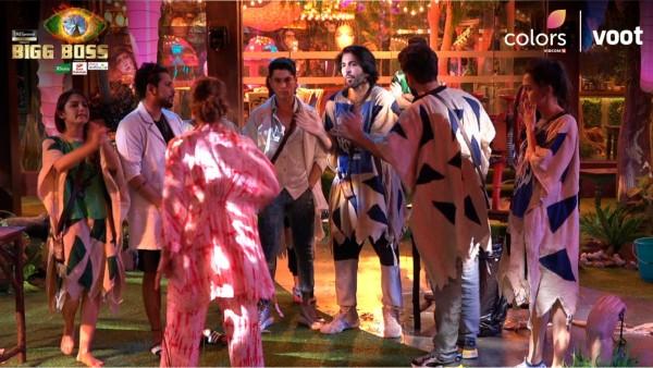 Bigg Boss 15 October 13 Highlights: Ieshaan And Miesha Get Into A Huge Fight; Karan And Jay's Bond Weakens