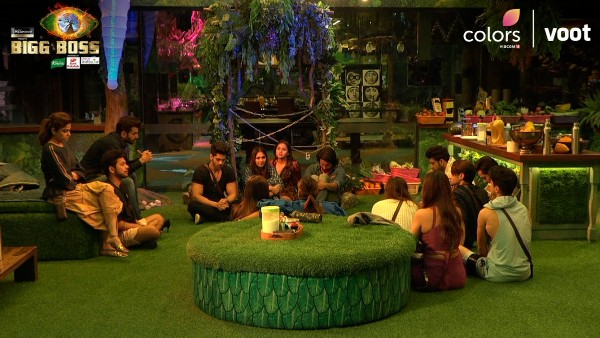Bigg Boss 15 Oct 19 Highlights: Donal And Vidhi Get Evicted