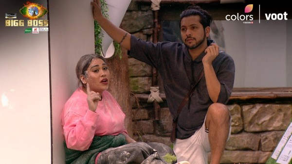 BB 15: Captaincy Task Leads To A Lot Of Unrest In The House