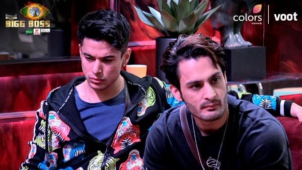 Bigg Boss 15: Housemates Are Up In Arms Against Pratik