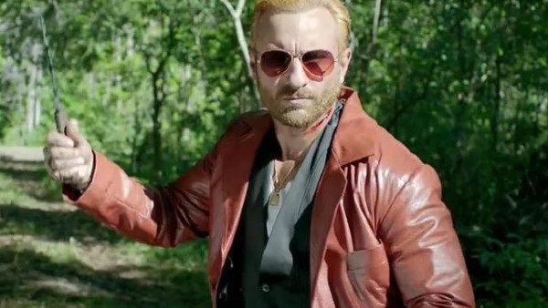 Saif Ali Khan Reveals He Wasn't Paid For Go Goa Gone; Says 'It Wasn't Meant To Be Hugely Commercial'