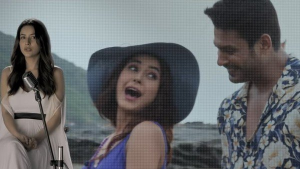 Sidharth-Shehnaaz's Music Video 'Habit' OUT Now