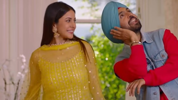 Shehnaaz Gill-Diljit Dosanjh's Honsla Rakh Is UNSTOPPABLE; Will It Surpass Qismat's Collection At Box Office?
