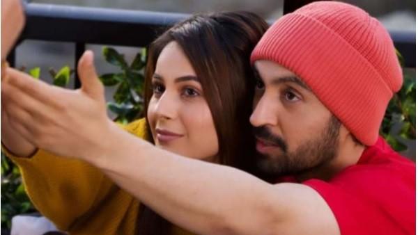 Shehnaaz-Diljit's Honsla Rakh Shatters Box Office Records