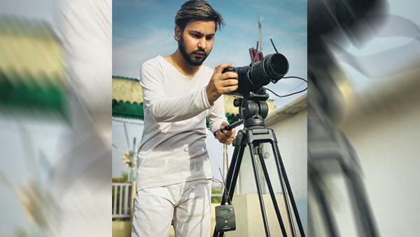 Meet YouTuber Navneet Pathak Pandit, Young, Talented