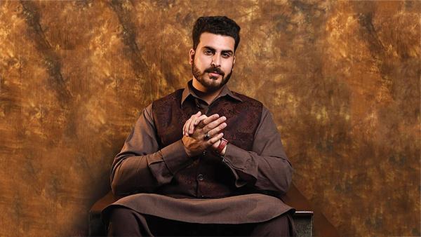 Syed Ali Asgar Razvi - The Eminent Business Personality