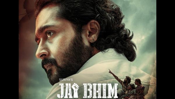 Prime Video Launches The Much-Awaited Trailer Of Suriya Starrer Jai Bhim