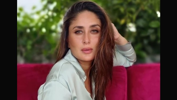 Kareena Kapoor Opens Up On Raising Jeh & Taimur; 'Important For Boys To Know A Mother Is Their Father's Equal'