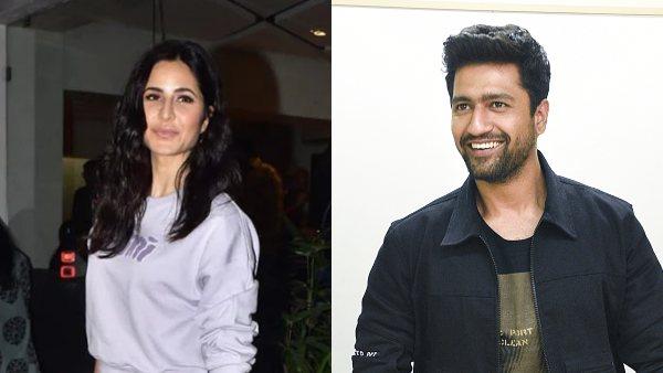 Katrina Kaif Reviews Sardar Udham, Praises Vicky Kaushal