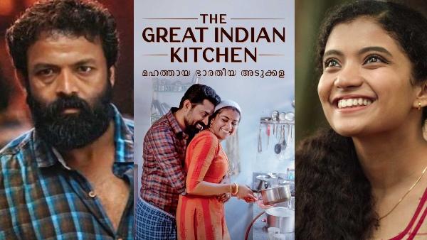 Kerala State Film Awards 2021 Winners List: Jayasurya, Anna Ben, The Great Indian Kitchen, Win!