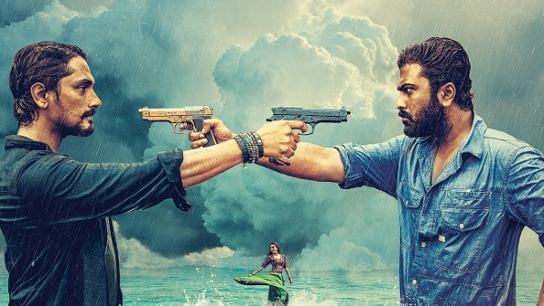 Maha Samudram Twitter Review: 10 Tweets To Read Before Watching Sharwanand-Siddharth's Film In Theatres!