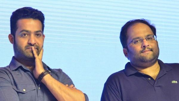 निर्माता और जूनियर एनटीआर के पीआरओ महेश एस कोनेरू का निधन