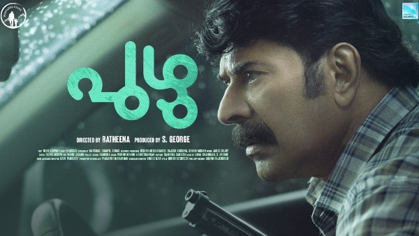 Mammootty's Puzhu: The Satellite Rights Are Sold, Post Production Begins!