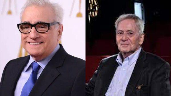 Martin Scorsese & Istvan Szabo To Be Honoured With Satyajit Ray Lifetime Achievement Award